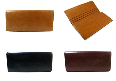 バッファロー 長財布