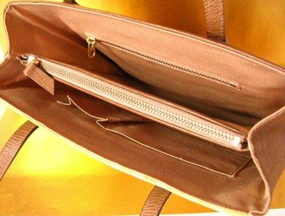 画像2: 彼岸花 トートバッグ